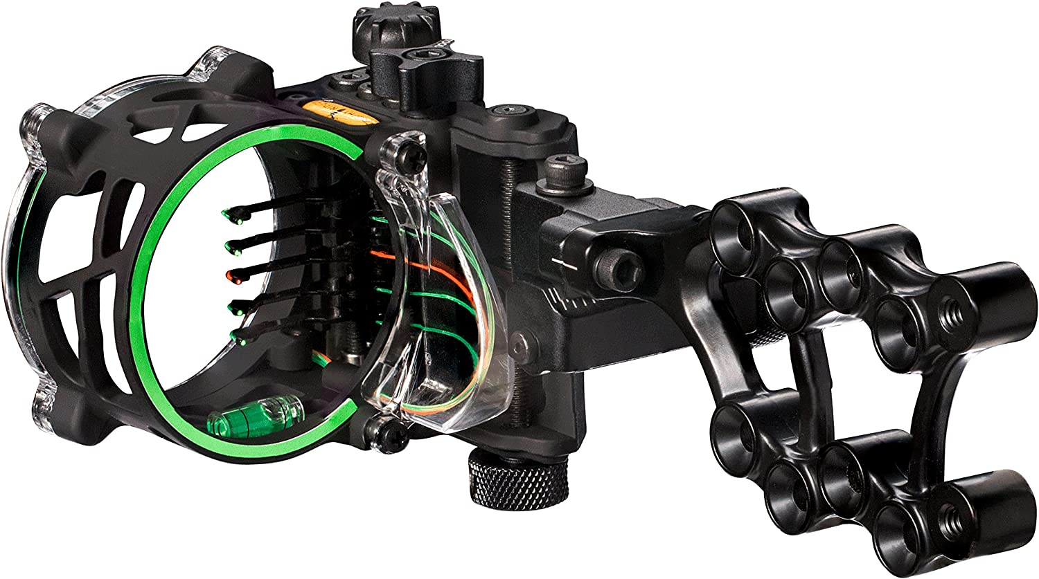 Five Best Compound Bow Sights  Trophy Ridge Fix Series Sight