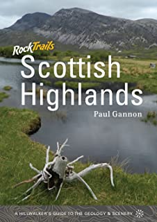 The geology of scotland n h trewin 9781862391260 amazon books rock trails scottish highlands a hillwalkers guide to the geology scenery fandeluxe Choice Image