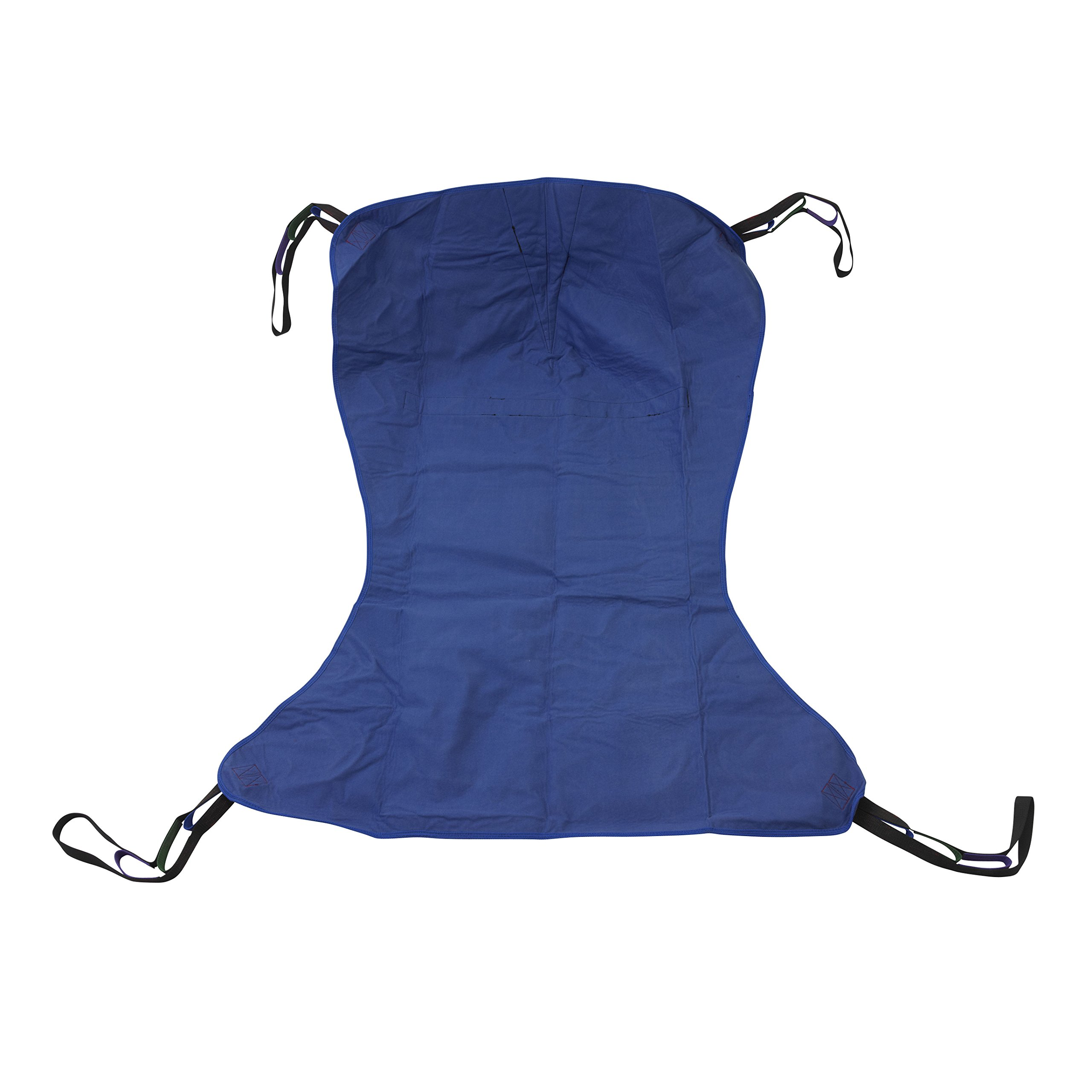 Drive Medical Full Body Patient Lift Sling, Solid, Extra Large by Drive Medical