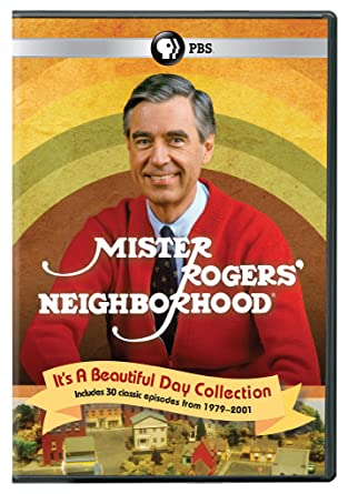 Amazon Com Mister Rogers Neighborhood It S A Beautiful Day Fred Rogers Fred Rogers Movies Tv
