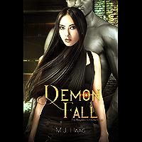 Demon Fall (Resurrection Chronicles Book 9)