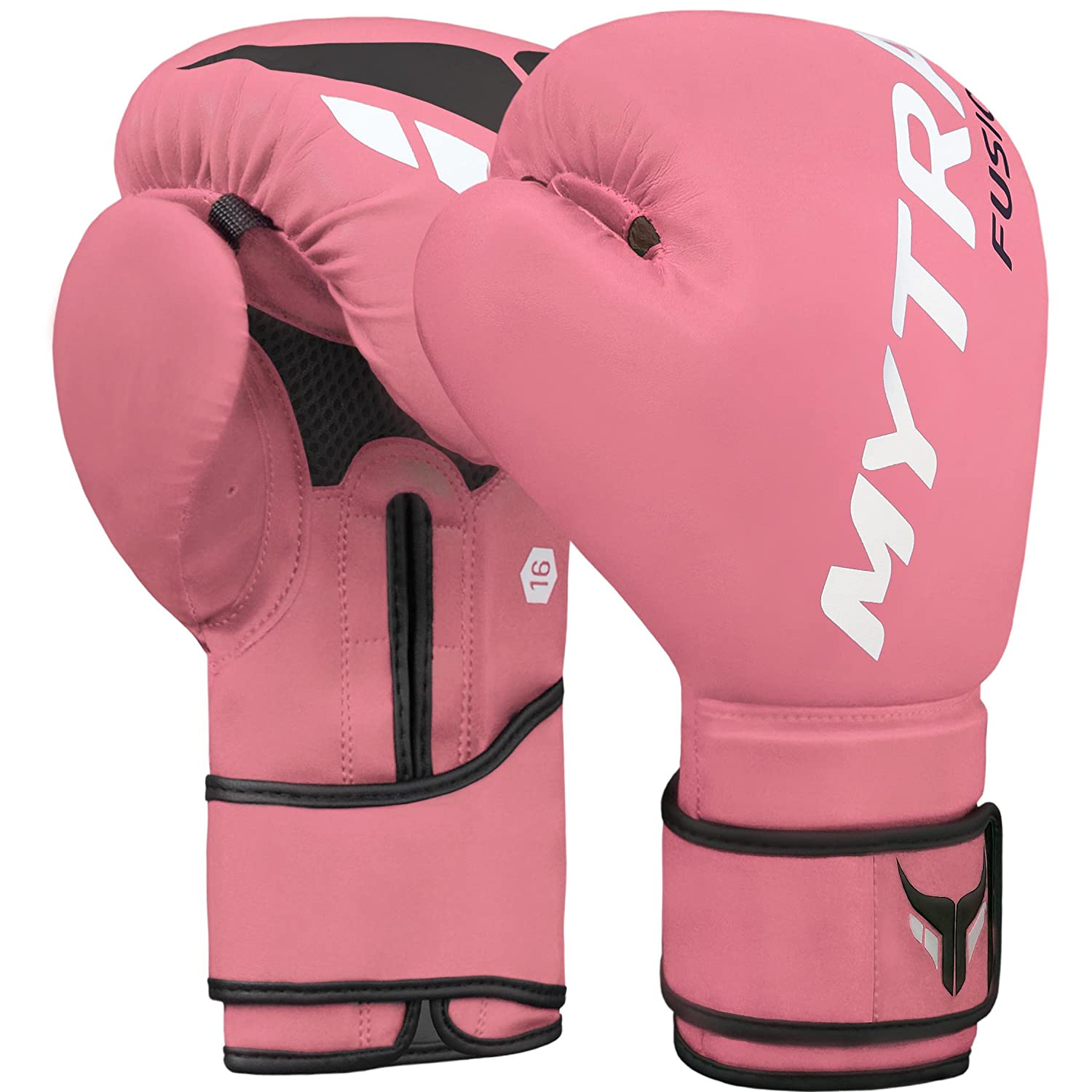 Mytra Fusion Real Tech Boxing Gloves Synthetic Leather Boxing Gloves