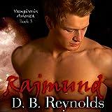 Rajmund: Vampires in America, Volume 3