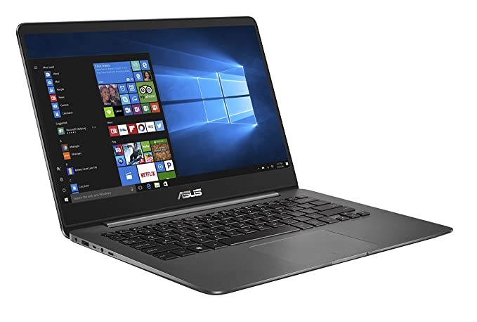 Ordenador portátil Asus Zenbook UX430UA-GV035T Gris: Amazon.es: Informática
