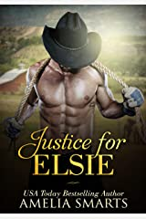 Justice for Elsie (Mail-Order Grooms Book 3) Kindle Edition