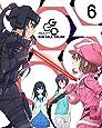 ソードアート・オンライン オルタナティブ ガンゲイル・オンライン 6(完全生産限定版) [Blu-ray]