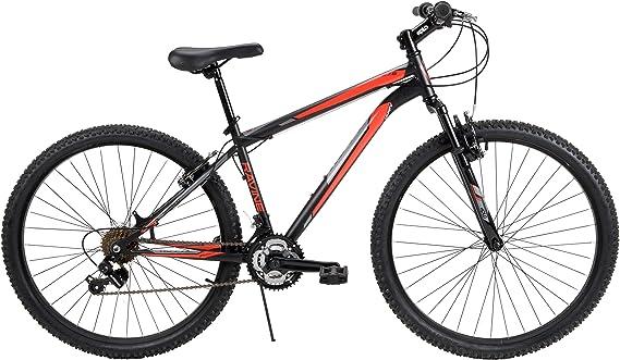 Huffy Ravine bicicletta Montaña Acero Hombres - Bicicleta ...