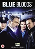 Blue Bloods: Season 7 Set [Edizione: Regno Unito] [Import anglais]
