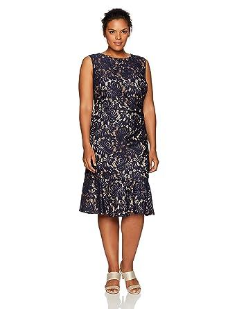 Peplum Sleeveless Dresses