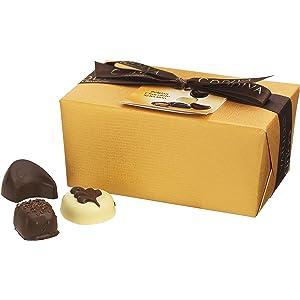 Godiva, Ballotin Truffles bombones trufas surtidas, 340g: Amazon.es ...