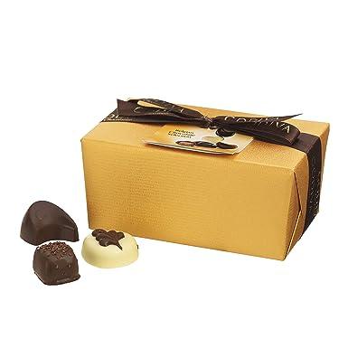 Godiva, Gold Ballotin bombones pralines surtidos 30 piezas, 350g