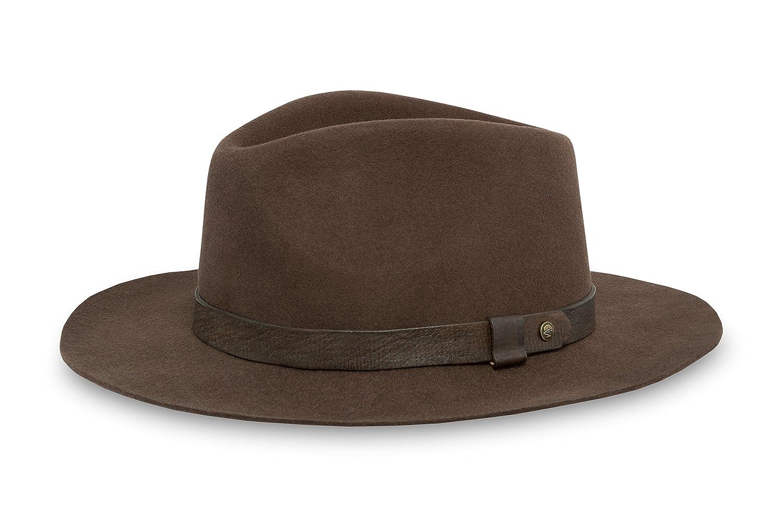 Sunday Afternoons Everett Hat, Braun, Medium