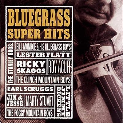 Bluegrass Super Hits: Music
