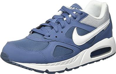 Nike Air MAX Ivo, Zapatillas de Trail Running para Hombre, Azul (Ocean Fog/White 414), 44 1/3 EU: Amazon.es: Zapatos y complementos