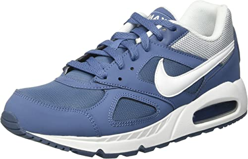 Men S Nike Air Max Ivo Leather Running Shoes Nike Free 3.0