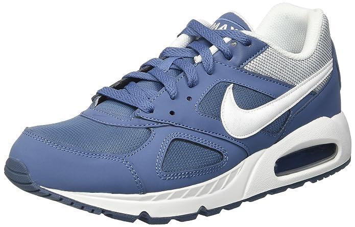 Nike Air Max Ivo Sneakers Hellblau