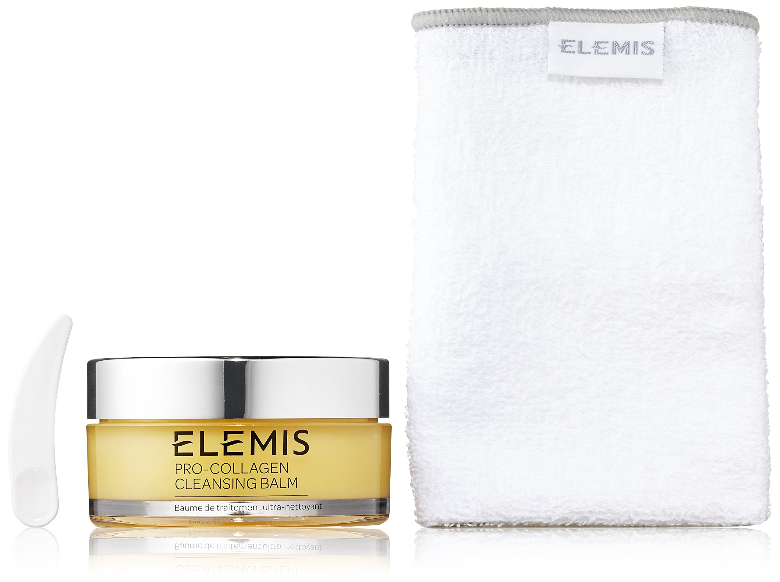 ELEMIS Pro-Collagen Cleansing Balm, Super Cleansing Treatment Balm, 3.7 fl. oz.