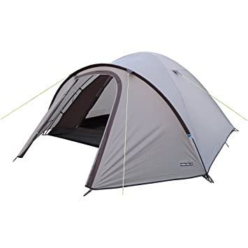 Black//Red High peak Minipack  Tent 2 Person
