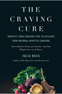 Depression free naturally 7 weeks to eliminating anxiety despair the craving cure identify your craving type to activate your natural appetite control fandeluxe Gallery