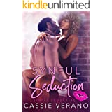 Synful Seduction (Simply Seductive Book 2)