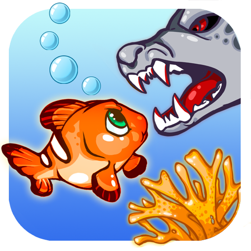 Stars Wars Games (Fish War)