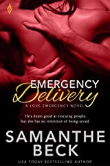 Emergency Delivery (Love Emergency Book 2) Kindle Edition