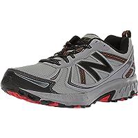 New Balance Men's MT410v5 Cushioning Trail Running Shoe Runner, Medium