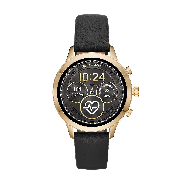 Amazon.com: Michael Kors Access Smartwatch – Correa de ...