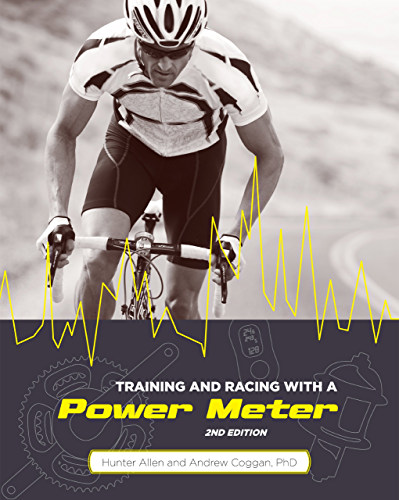 Training and Racing with a Power Meter; 2nd Ed.