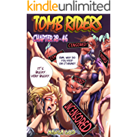 Tomb Riders: Chapter 38-46