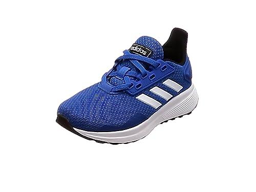 hot sale online 7ddc9 45340 adidas Duramo 9 K, Chaussures de Fitness Mixte Enfant, Bleu (AzulFtwbla