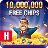 Billionaire Casino - Free Slots Games & Poker