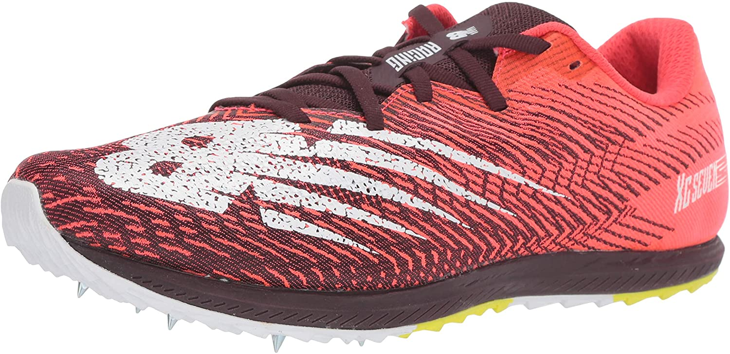 men's cross country spikes