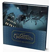 Arte de animais fantásticos: Os crimes de Grindelwald