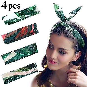 Amazon.com   Wire Headbands be72414e914