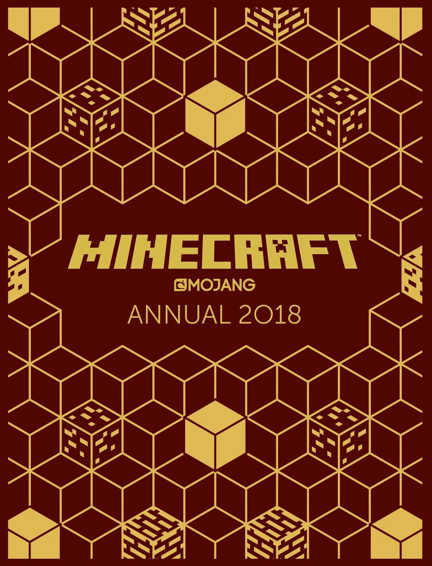 Minecraft, Annual 2018