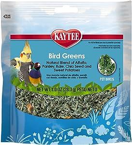 Kaytee Bird Greens