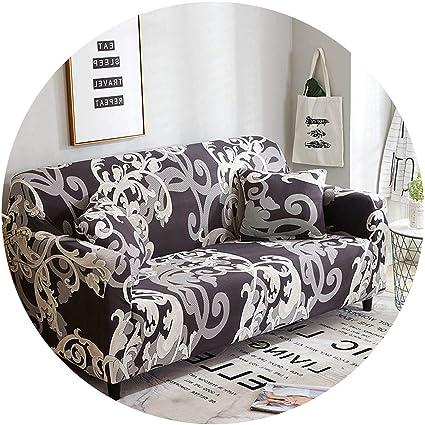 Amazon.com: better-caress Spandex Sofa Cover Tight All ...