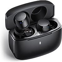 Wireless Earbuds True Wireless Bluetooth Earphones CVC 8.0 Noise Cancellation AptX Stereo Bass Touch Control Bluetooth…