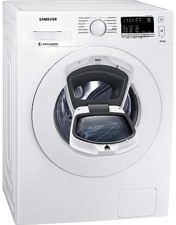 Samsung WW90K4420YW EG AddWash Waschmaschine Frontlader A 1400UpM 9 Kg