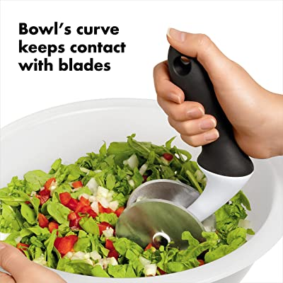 Best Salad Chopper