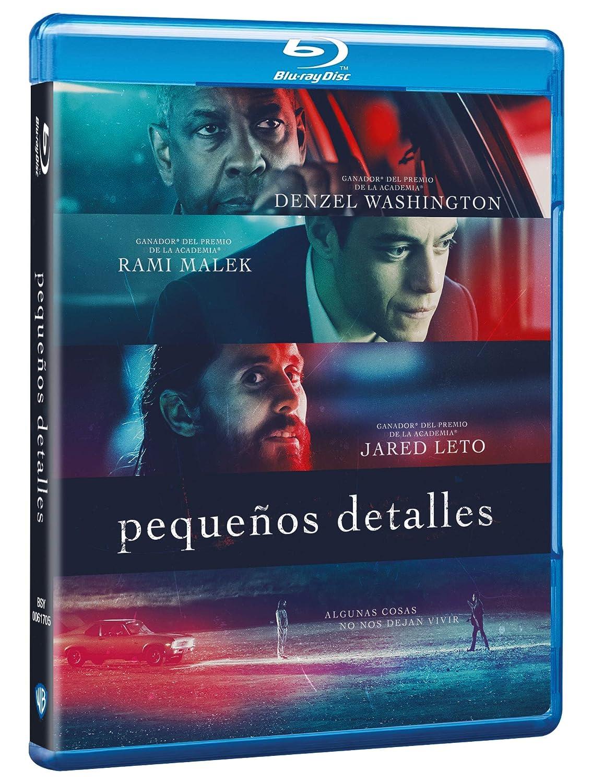 Pequeños detalles [Blu-ray]