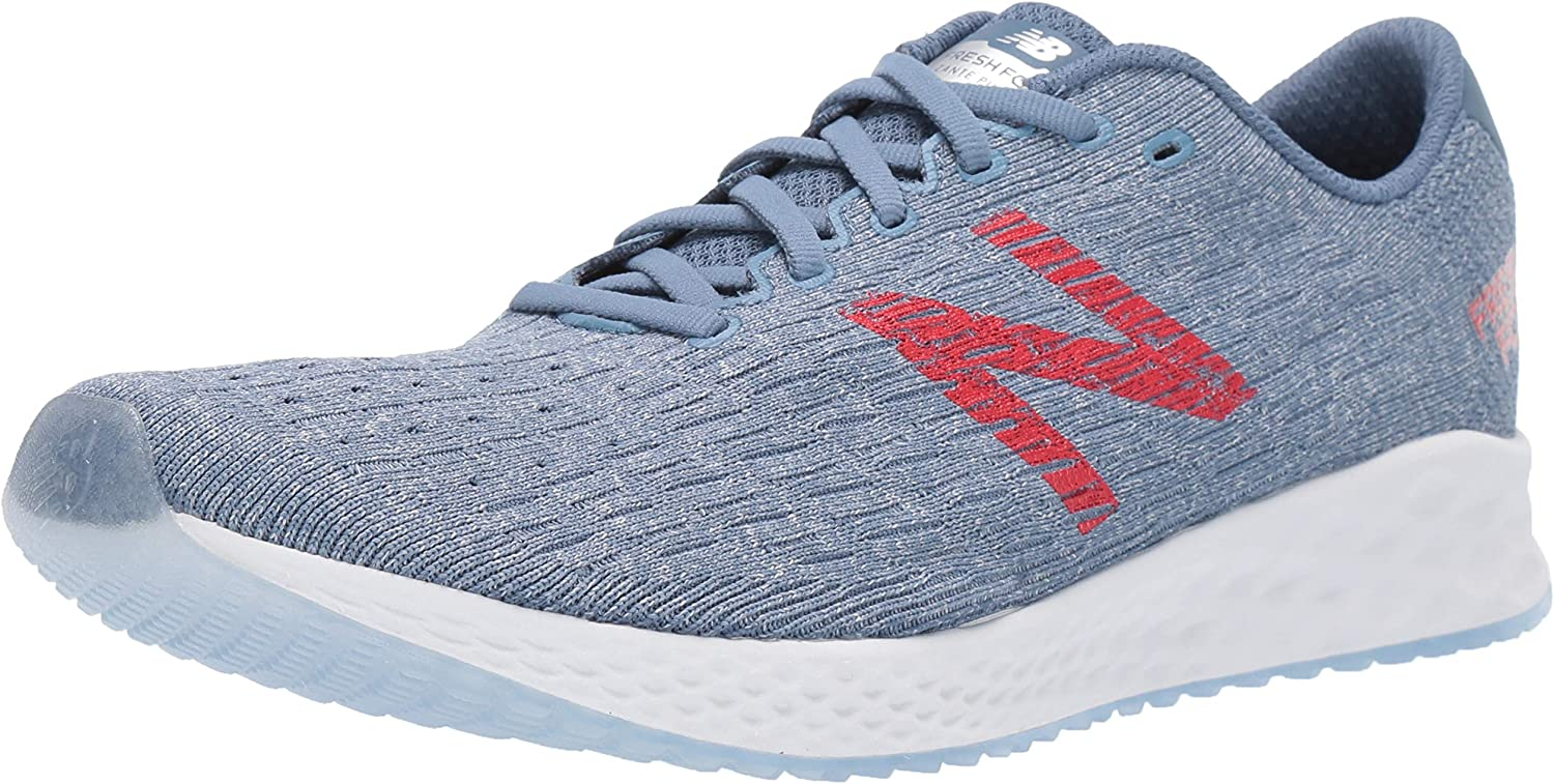 New Balance Fresh Foam Zante Pursuit, Zapatillas de Running para ...