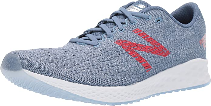 New Balance Fresh Foam Zante Pursuit, Zapatillas de Running para Hombre: Amazon.es: Zapatos y complementos