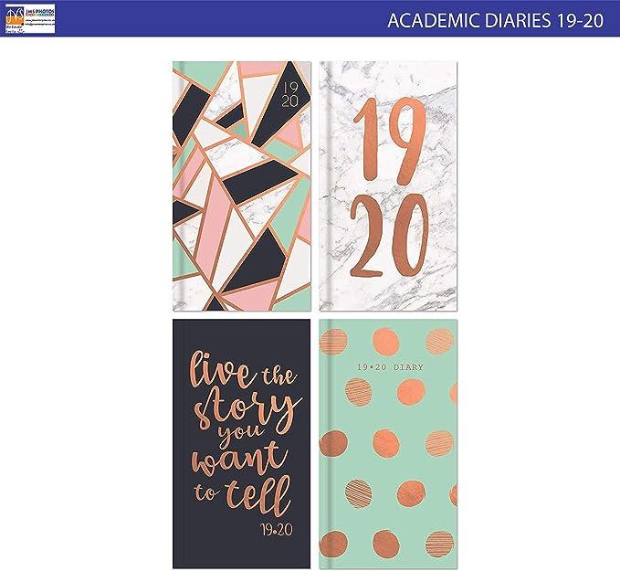 JMS - Agenda escolar (curso académico) de 2018 a 2019 ...