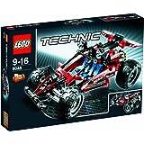 LEGO - 8048 - Jeu de Construction - Technic - Le Buggy