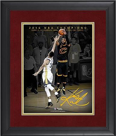 0e73c99d275e Guard Kyrie Irving  Kyrie Irving Cleveland Cavaliers Framed 11