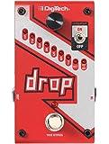 【国内正規輸入品】Digitech デジテック DROP ドロップ ピッチシフター