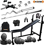 Kore 50KG Combo DD5 Home Gym