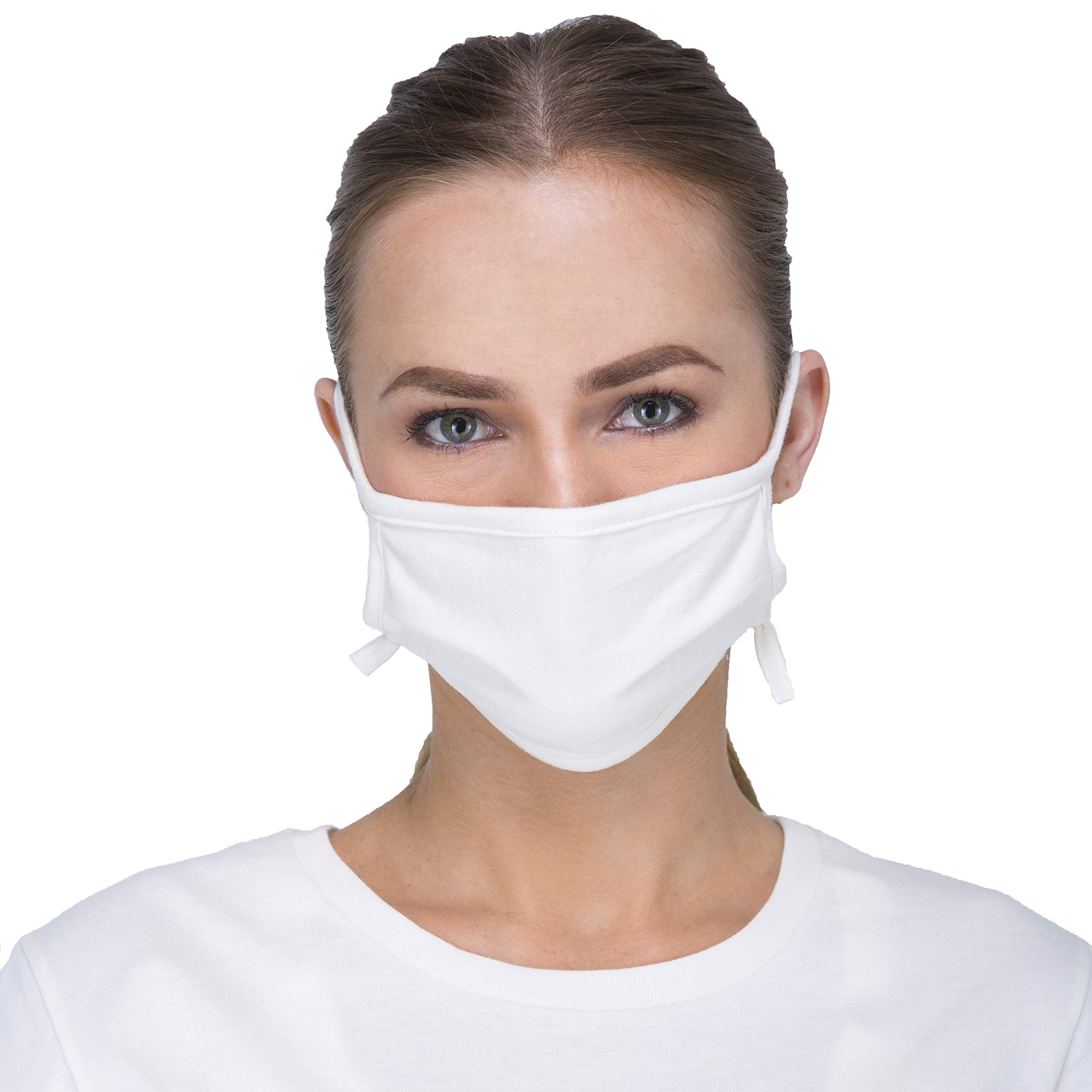 Amazon.com: Organic Surgical Face Mask